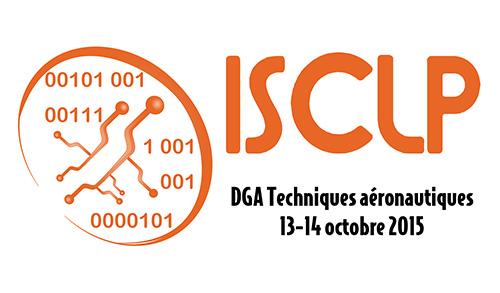 nouveaulogo ISCLP 2015